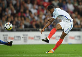 England v Slovakia - FIFA 2018 World Cup Qualifier
