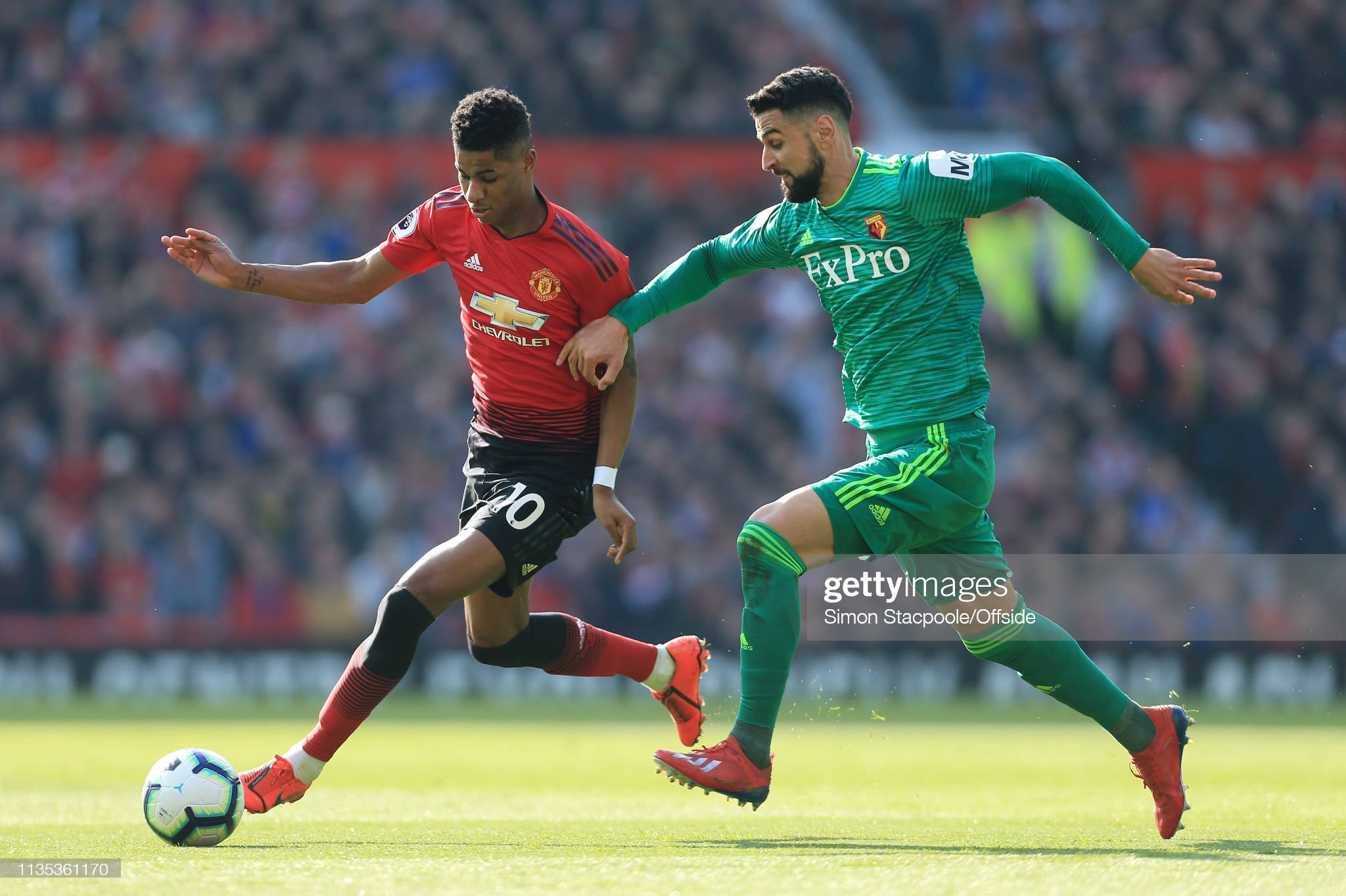 Watford v Manchester United preview, prediction and odds