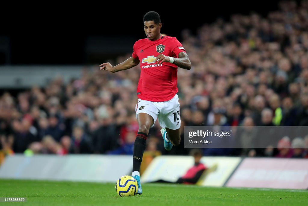 Norwich City v Manchester United - Premier League : ニュース写真