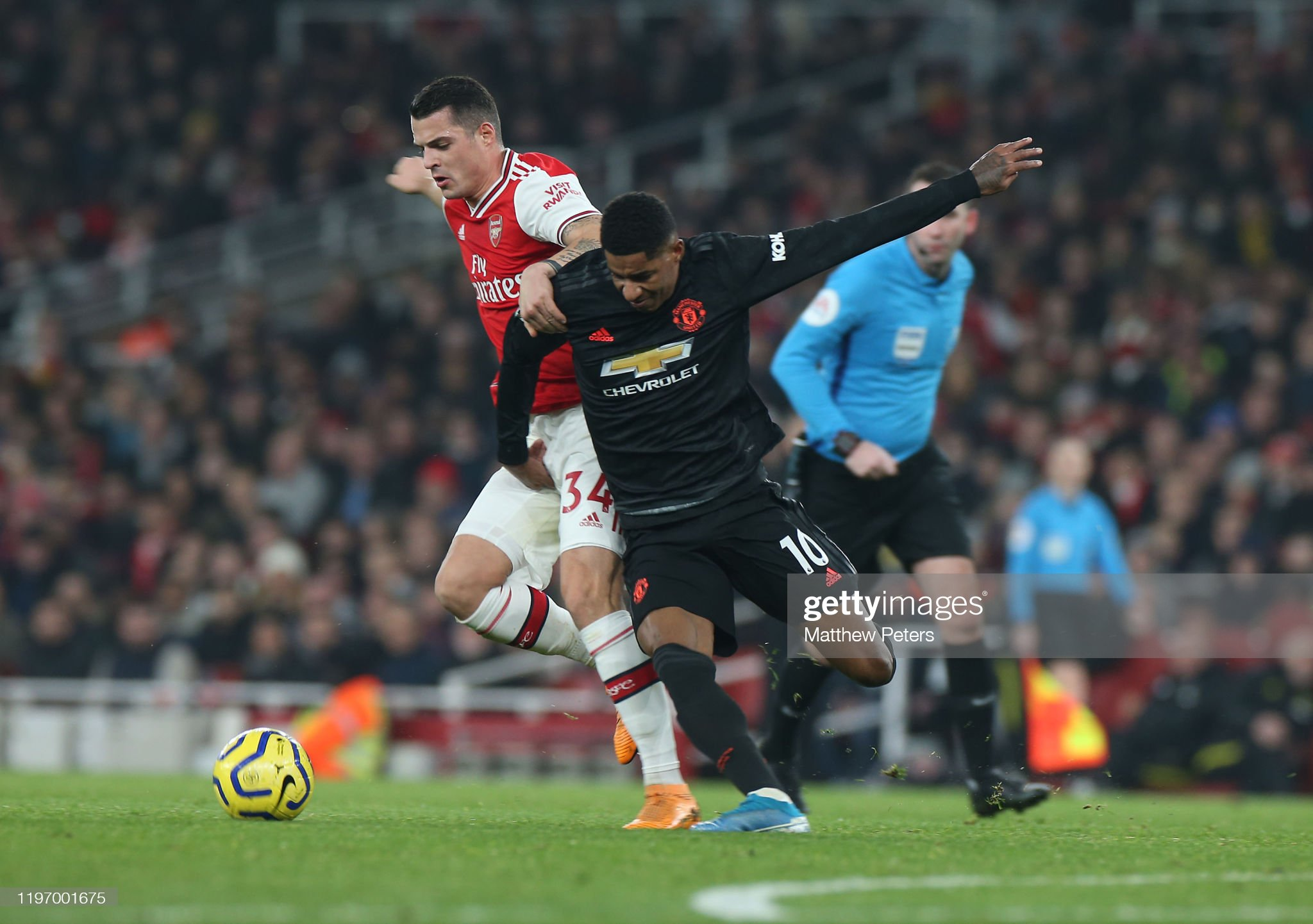 Manchester United vs Arsenal Preview, prediction and odds