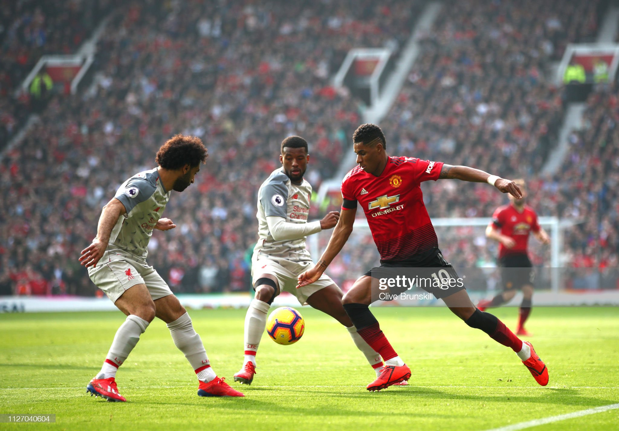 Liverpool v Manchester United preview, prediction and odds