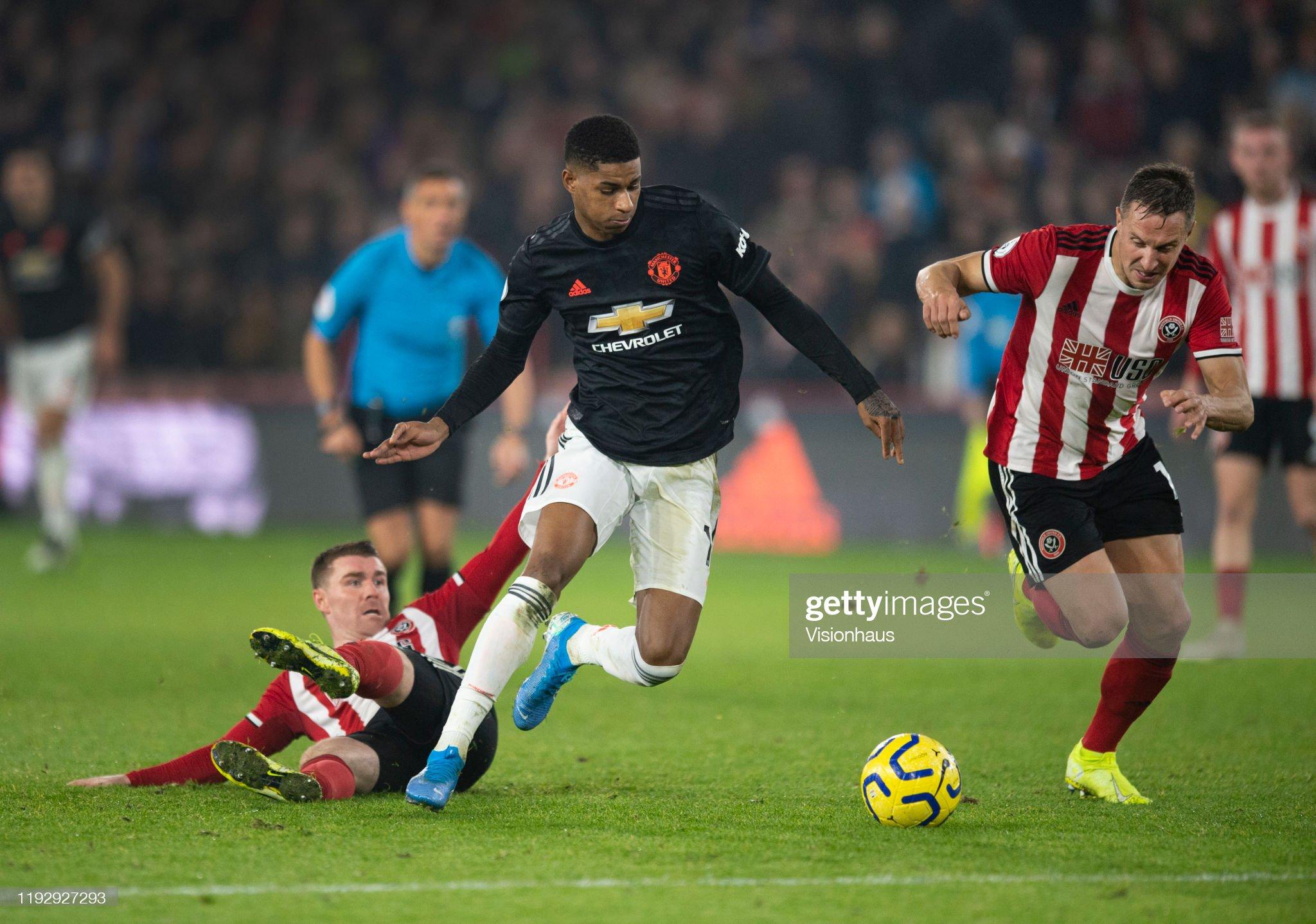 Manchester United vs Sheffield United Preview, prediction ...