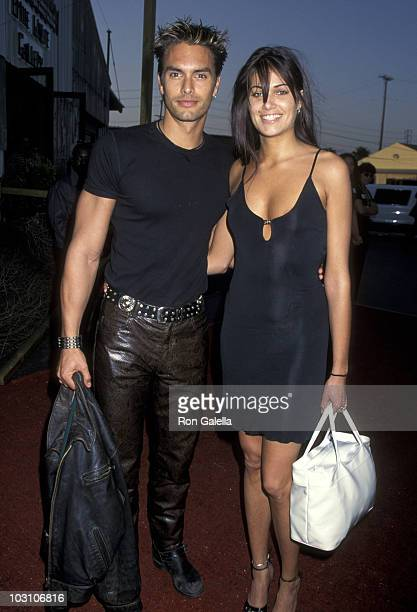 Marcus schenkenberg stock photos and pictures getty images marcus schenkenberg and rosemary wetzel thecheapjerseys Gallery