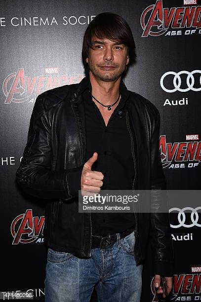 Marcus schenkenberg pictures and photos getty images marcus schenkenberg attends the cinema society audi screening of marvels avengers age of ultron thecheapjerseys Image collections