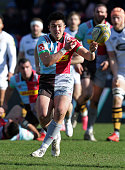 london england marcus smith harlequins during