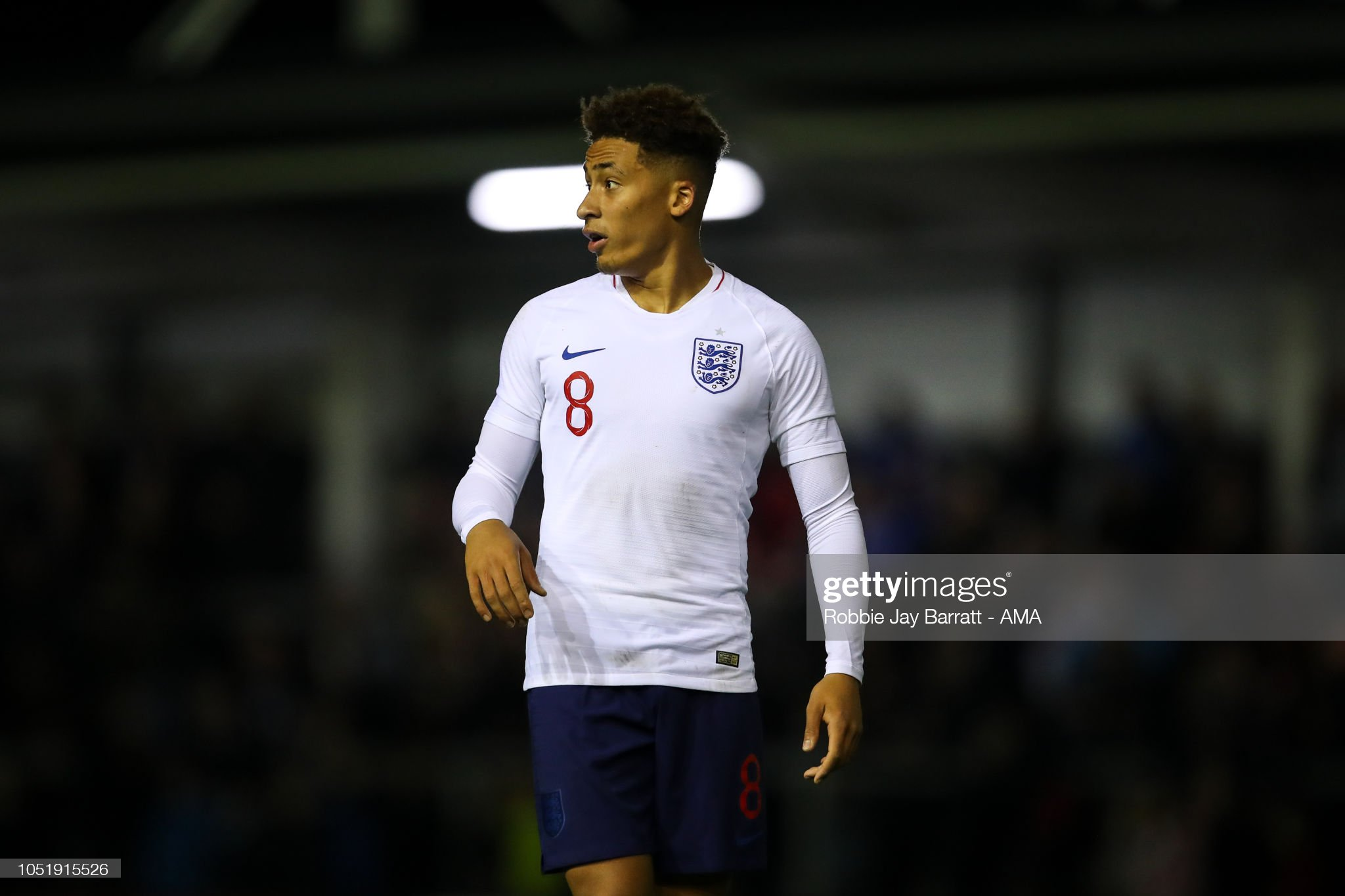 England U20 v Italy U20: International Friendly : News Photo