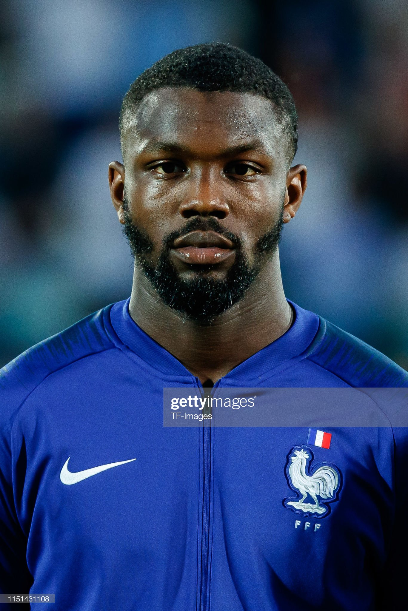 ¿Cuánto mide Marcus Thuram? - Altura - Real height Marcus-thuram-of-france-looks-on-prior-to-the-2019-uefa-u21-group-c-picture-id1151431108?s=2048x2048