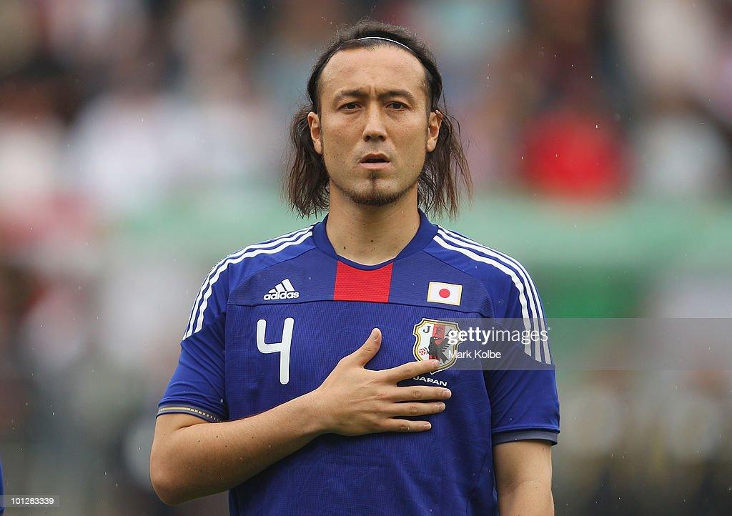 Japan v England - International Friendly : ニュース写真