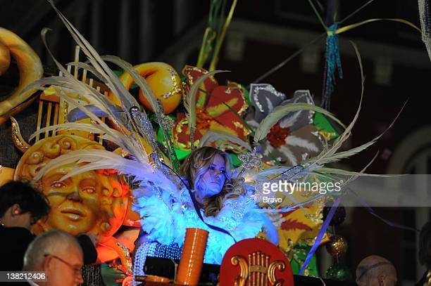 MAD FASHION Mardi Gras Episode 103 Pictured Client Jennifer Coolidge