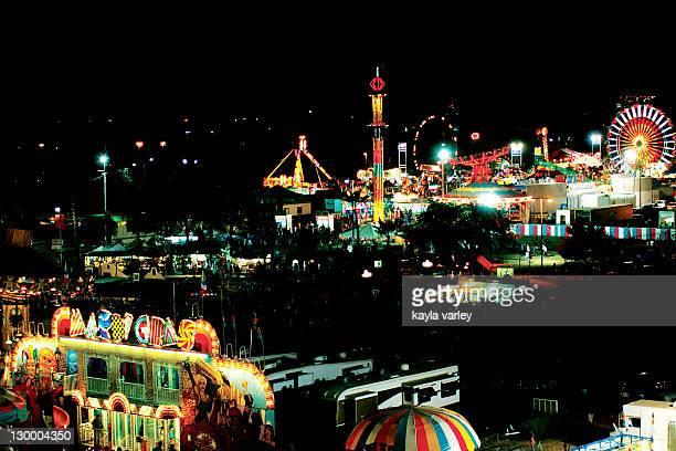 Mardi Gras in Bakersfield