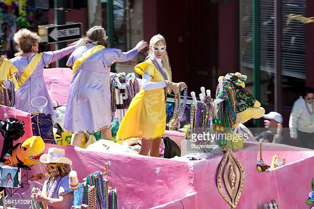 Mardi Gras Mobile Alabama