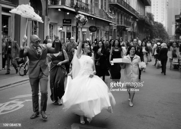 mardi gras wedding - gras stock pictures, royalty-free photos & images