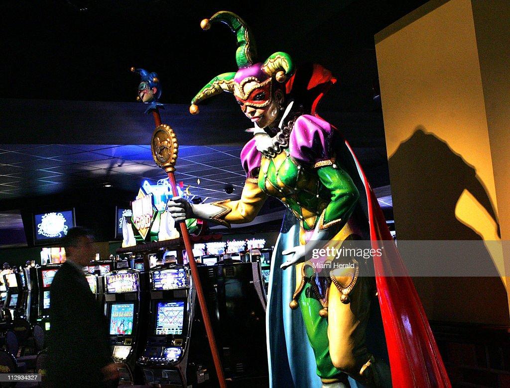Florida Gaming and Recreation : News Photo