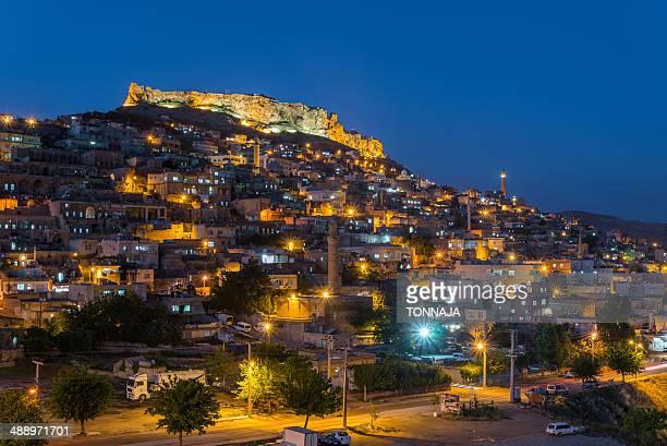 Mardin City