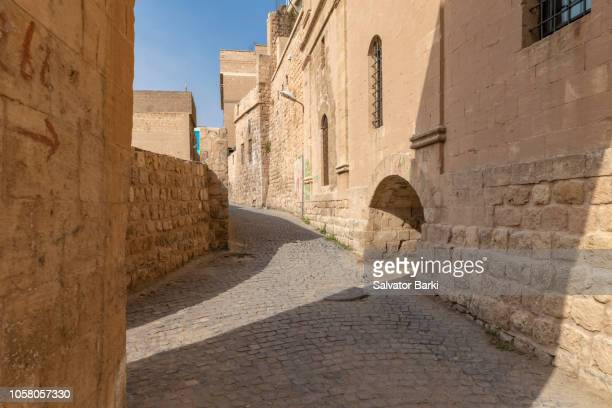 mardin - mesopotamian stock photos and pictures