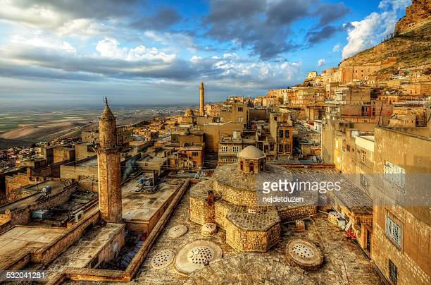 mardin - zanzibar island stock photos and pictures
