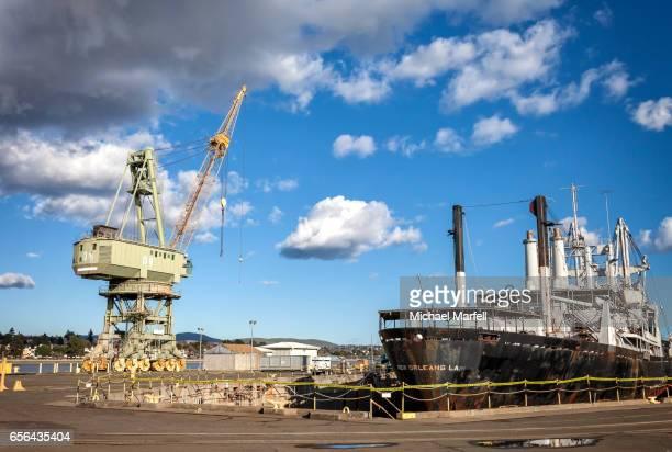 Mare Island Shipyard