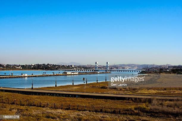 Mare Island shipyard: Vallejo, California