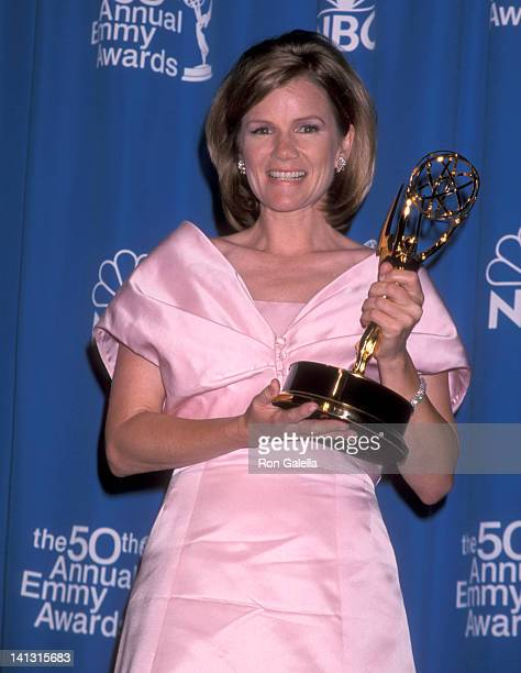 Mare Winningham Stock Photos And Pictures Getty Images