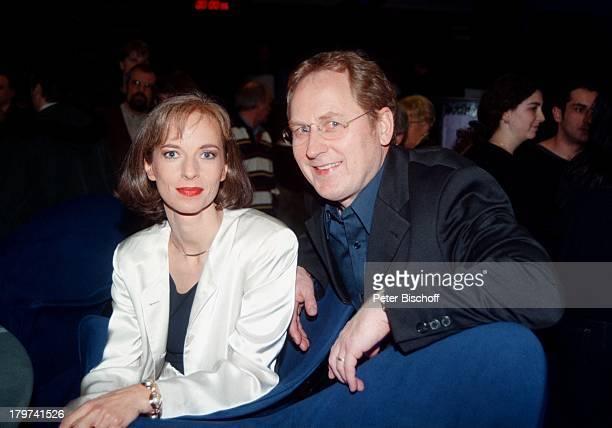 Mareike Carriere mit Ehemann Gerd KlementN3Show III nach neun