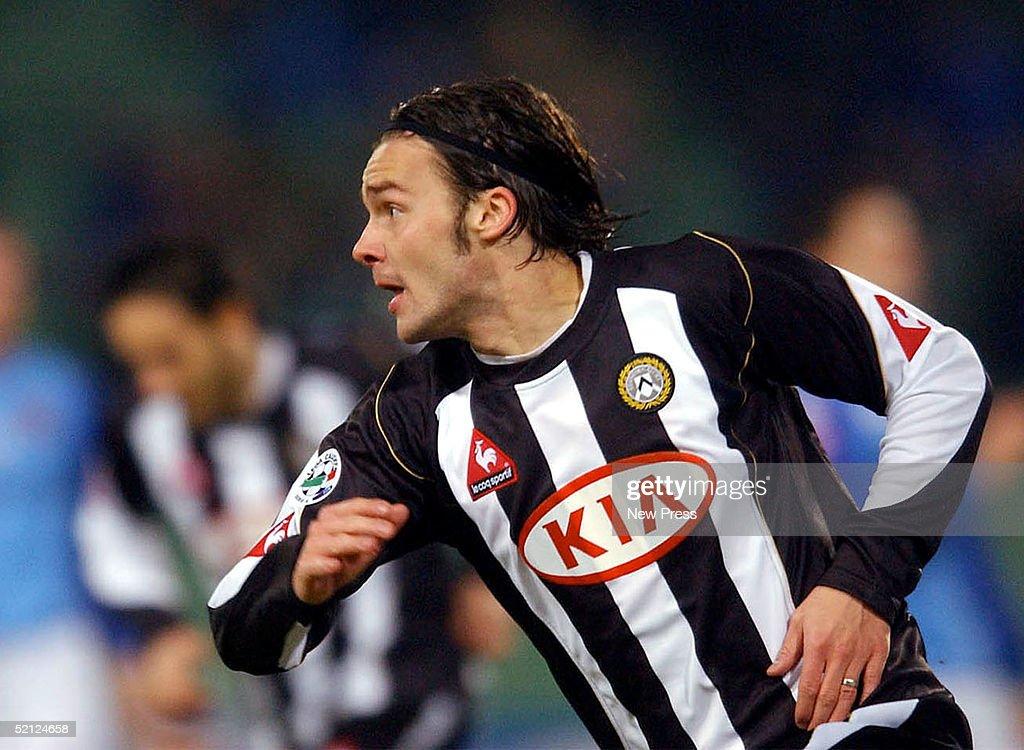 Series A: ChievoVerona v Udinese : News Photo