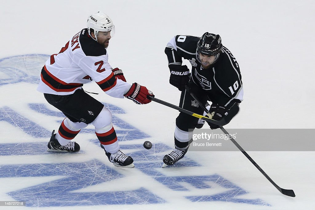 2012 NHL Stanley Cup Final - Game Three