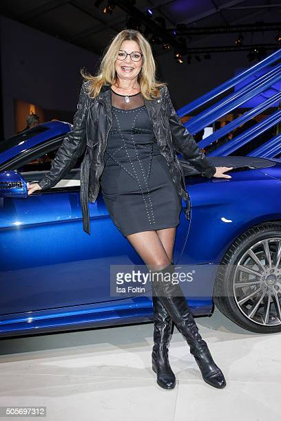 Maren gilzer stock fotos und bilder getty images for Trend style wedel