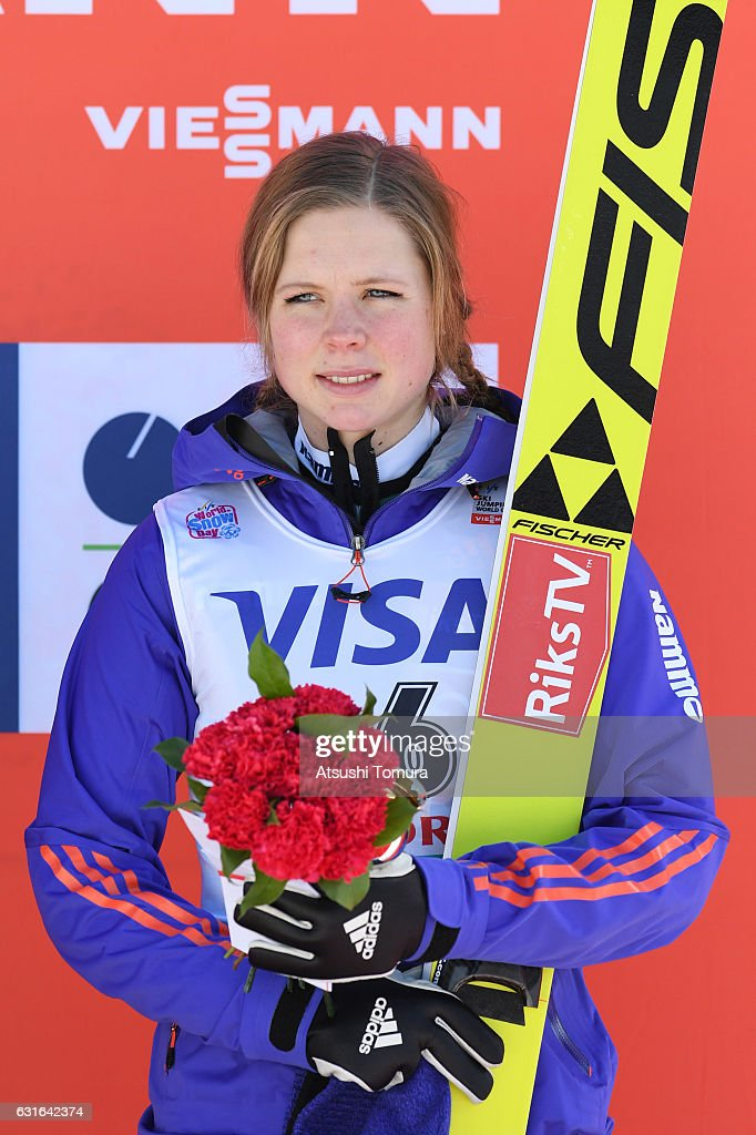 FIS Women's Ski Jumping World Cup Sapporo - Day 1