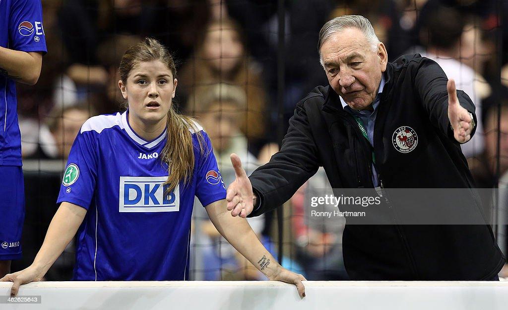 DFB Women's Indoor Cup