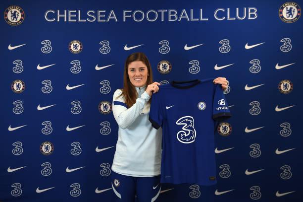GBR: Maren Mjelde Signs Contract Extension With Chelsea Women