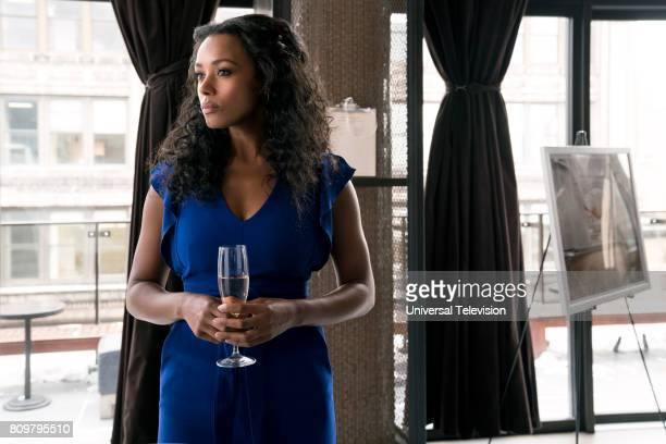 GYPSY Marfa Episode 108 Pictured Melanie Liburd as Alexis