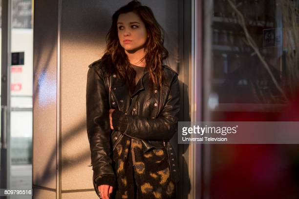 GYPSY 'Marfa' Episode 108 Pictured Sophie Cookson as Sidney Pierce