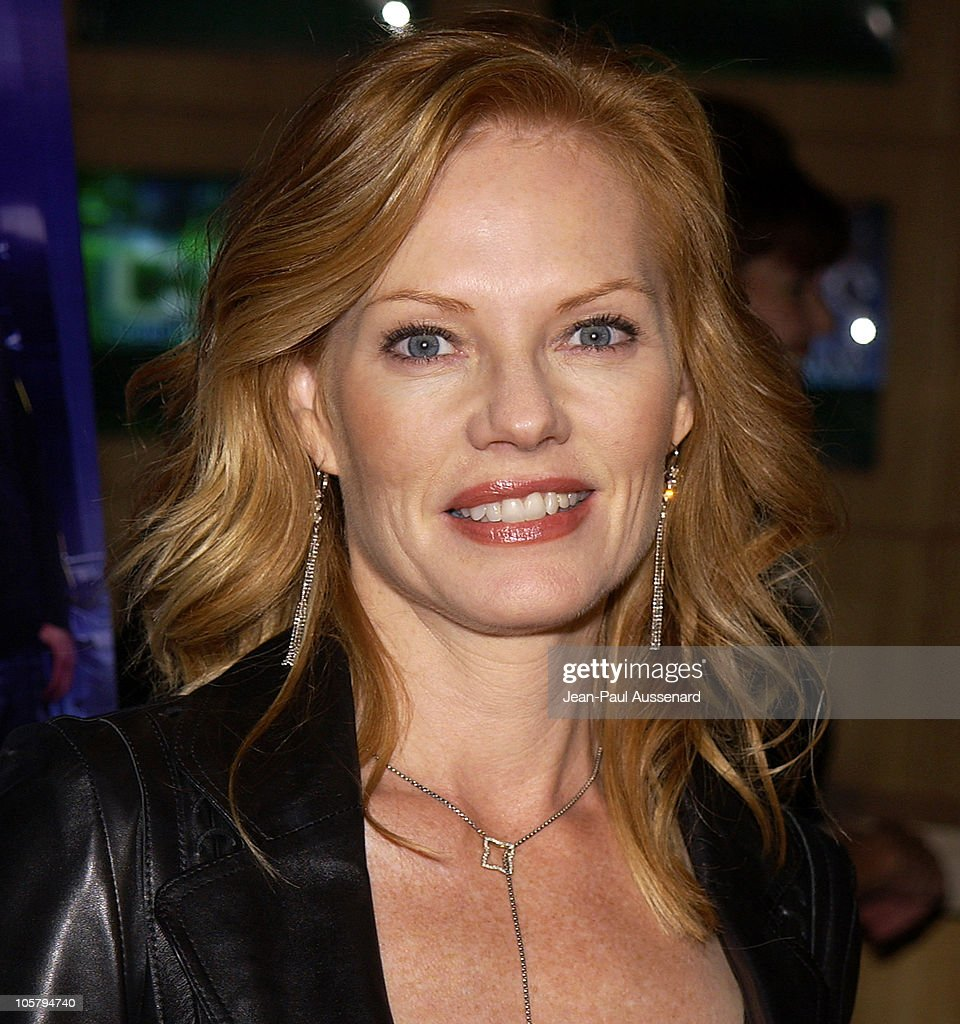 Marg Helgenberger during 'CSI: Crime Scene Investigation' Fourth Season Premiere Screening at Museum of Television and Radio in Beverly Hills, California, United States.