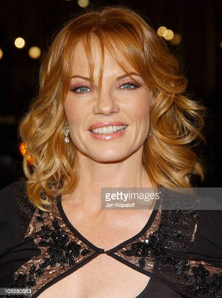 """Marg Helgenberger during """"In Good Company"""" World Premiere - Arrivals at Grauman's Chinese Theater in Hollywood, California, United States."""