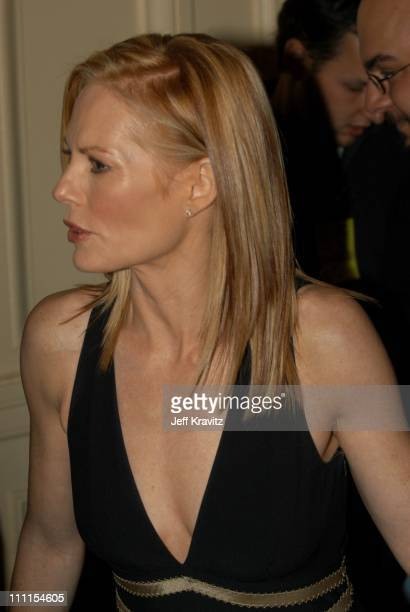 Marg Helgenberger during The 29th Annual People's Choice Awards at Pasadena Civic Center in Pasadena CA United States