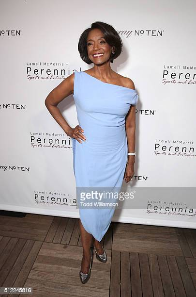 Margaret Avery Stock Photos And Pictures Getty Images