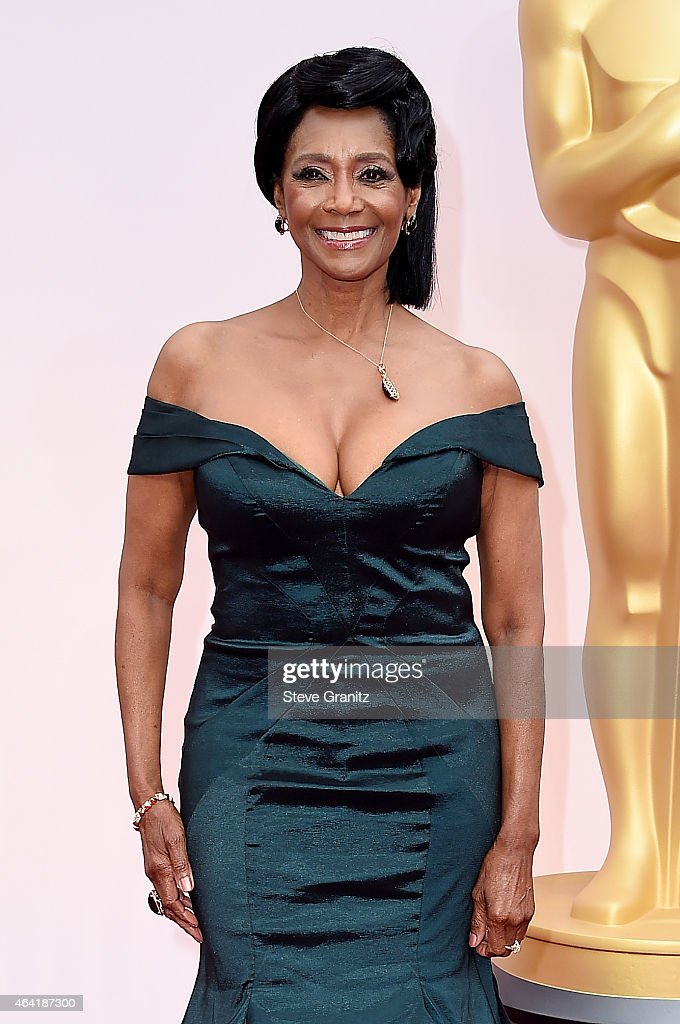 Margaret Avery attends the 87th Annual Academy Awards at Hollywood & Highland Center on February 22, 2015 in Hollywood, California.