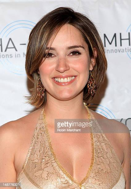 Margaret Brennan attends Bridges To Mental Health A Celebration Of Hope Gala at Cipriani 42nd Street on June 5 2012 in New York City