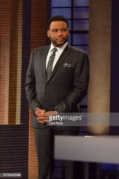 TRUTH Margaret Cho Tony Hale Justin Baldoni and Ron Funches make up the celebrity panel on 'To Tell the Truth' Episode 313 airing SUNDAY AUG 19 on...