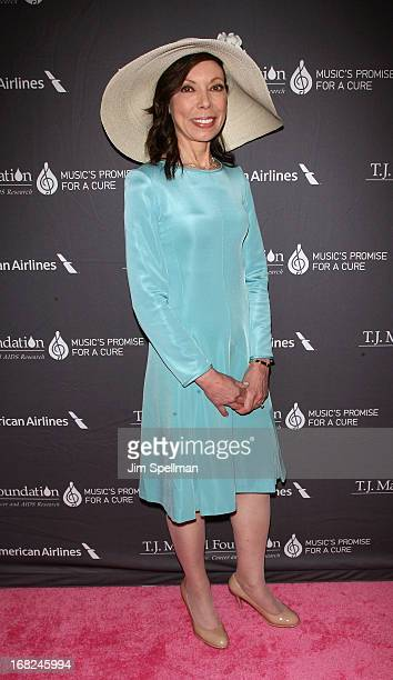 Margaret Cuomo attends the 2013 TJ Martell Foundation Women Of Influence Awards Luncheon at Riverpark on May 7 2013 in New York City