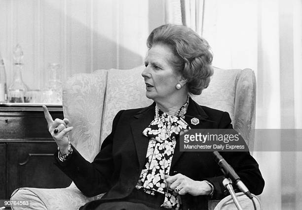 Margaret Hilda Thatcher was born in 1925. She studied chemistry at Oxford University, and worked as a research chemist before becoming a barrister in...