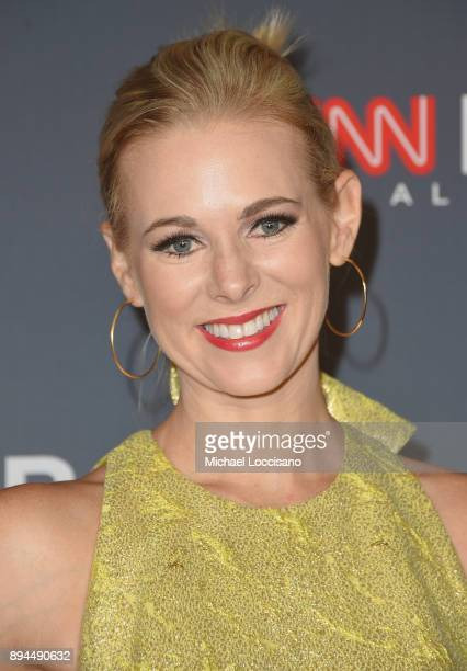 Margaret Hoover attends CNN Heroes 2017 at the American Museum of Natural History on December 17 2017 in New York City 27437_017