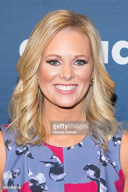 Margaret Hoover attends the 27th Annual GLAAD Media Awards at The Waldorf=Astoria on May 14 2016 in New York City