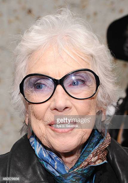 Margaret Keane attends The New York Premiere After Party Of BIG EYES at Kappo Masa on December 15, 2014 in New York City.