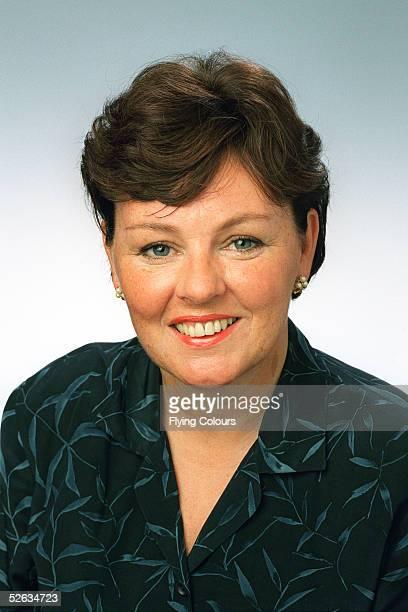 Margaret Moran MP Labour Luton South