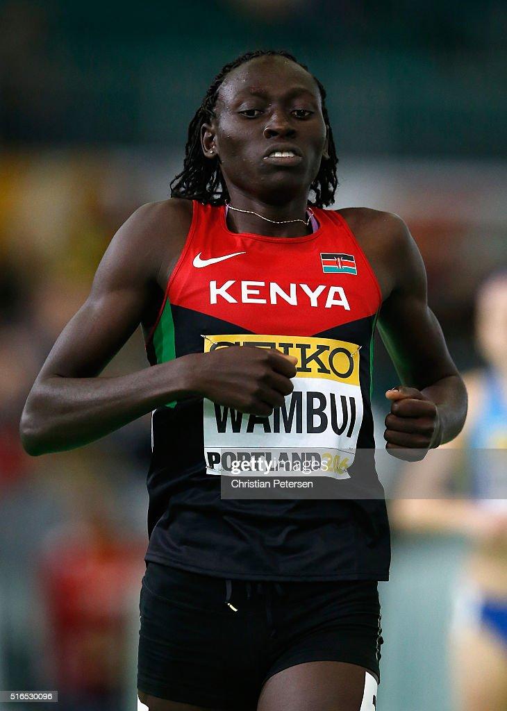 IAAF World Indoor Championships - Day 3 : ニュース写真