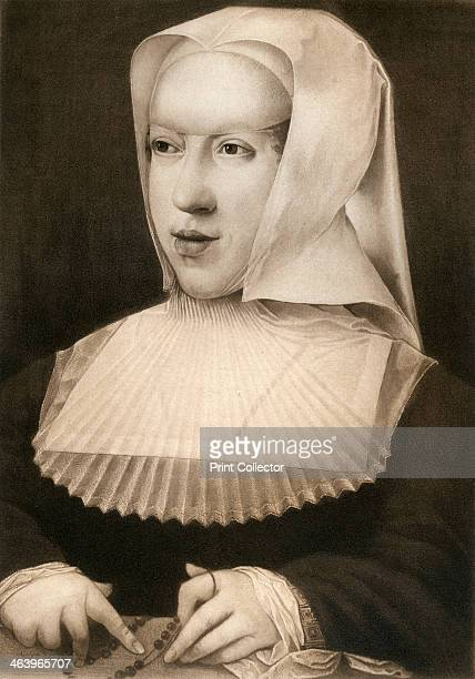 'Margaret of Savoy, Regent of the Netherlands', . Archduchess Margaret of Austria , Duchess of Savoy was one of the young prospective brides for...