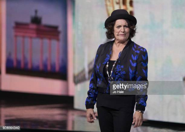 Image result for margaret trudeau we day london 2018