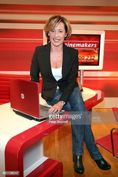 Margarethe Schreinemakers Nackt margarethe schreinemakers stock fotos und bilder getty images