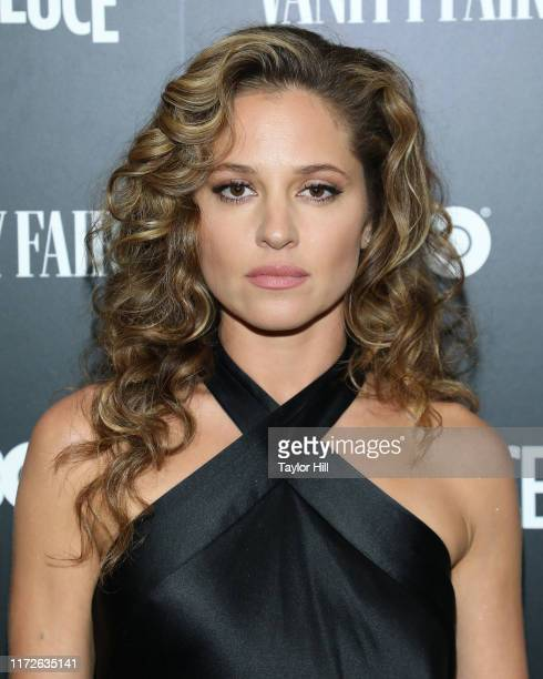 """Margarita Levieva attends a special screening of the final season of """"The Deuce"""" at Metrograph on September 05, 2019 in New York City."""